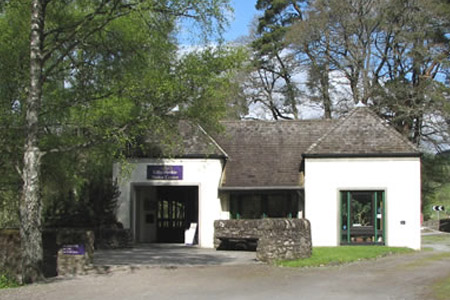 Killiecrankie Visitor's Centre