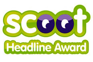 SCOOT Headline Awards 2015