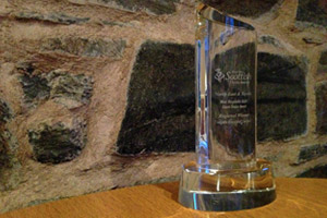 Visit Scotland Scottish Thistle Awards 2014/15