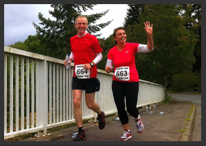 Pitlochry 10k Road Race