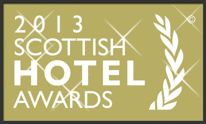 2013 SCOTTISH HOTEL AWARDS