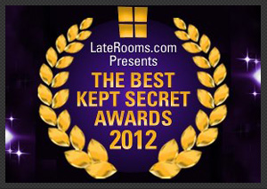 BEST KEPT SECRET AWARDS